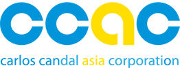 Carlos Candal Asia Corporation